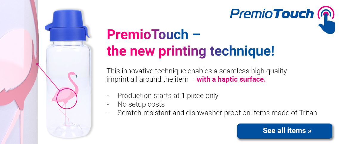 Premio Touch Products