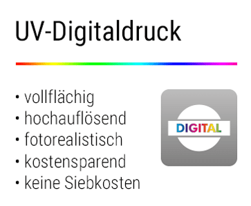 UV-Digitaldruck