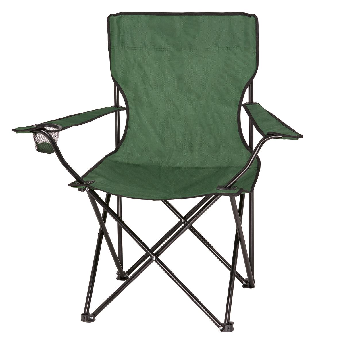 Camping Chair Safari Green